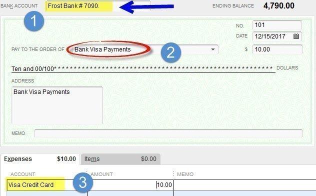 Credit Card # 15